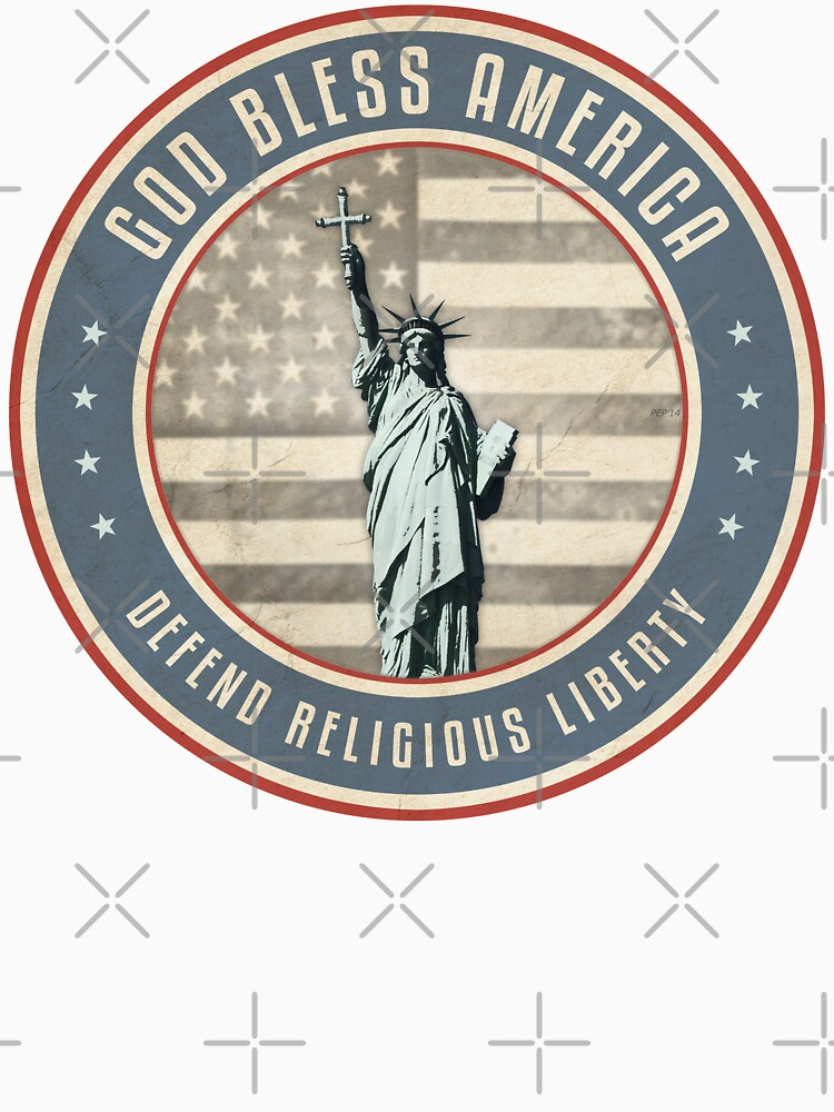 Defend Religious Liberty by morningdance