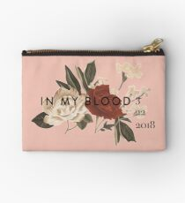 Shawn Mendes In My Blood Studio Pouch