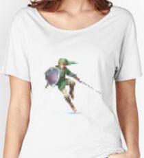 Pixel Art 11 Women's Relaxed Fit T-Shirt