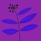 New Flower 3 by Michael Pfleghaar