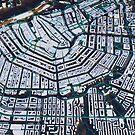 Amsterdam by dncnmckn