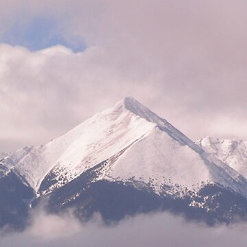 Rocky Mountain High in Westcliffe by Pendragon-Art