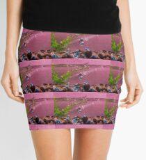 Immersion - Drugs Mini Skirt