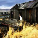 Oregon Wedding by photomatte