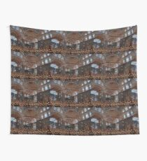 Sultan Ahmed Mosque (Blue Mosque) Wall Tapestry