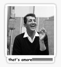 that's amore!!!!!!!!!!! Sticker
