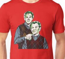 Zombie Brothers - no text Unisex T-Shirt
