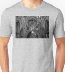 Wells Cathedral Unisex T-Shirt
