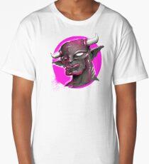 Devil Long T-Shirt