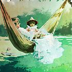 HAMMOCK TIME by Tammera