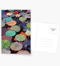 Ina's Magie Postkarten