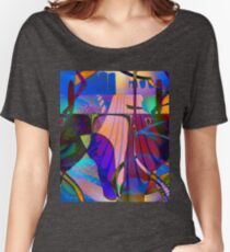 Kiss Kiss Baggyfit T-Shirt