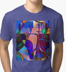 Kiss Kiss Vintage T-Shirt