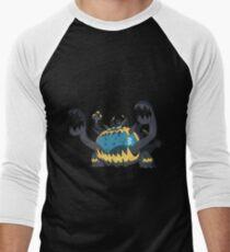 Guzzlord Men's Baseball ¾ T-Shirt