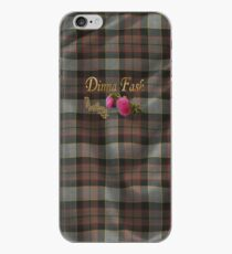 Dinna Fash (Outlander) iPhone Case