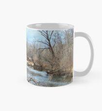 Crooked River Mug
