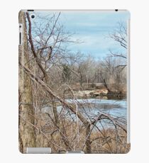 Crooked River iPad Case/Skin