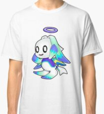 SEGA Sonic the Hedgehog Chao Hero Swim/Swim Sonic Adventure 2 Battle Classic T-Shirt