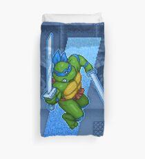Leonardo Leads Duvet Cover