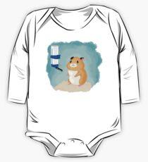 Hamster life One Piece - Long Sleeve