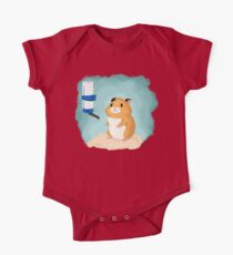 Hamster life Kids Clothes