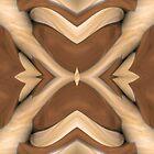 Wooden Inlays by Joy  Rector