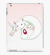 Kyubey iPad Case/Skin