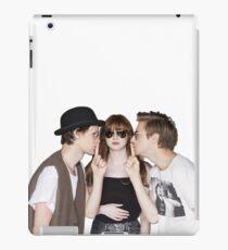 Karen and the Babes iPad Case/Skin