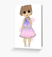 animal crossing coco greeting cards redbubble
