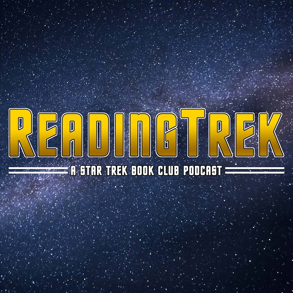 ReadingTrek Artwork by ttt-pod