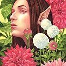 The Verdant Wild by Elisabeth Alba