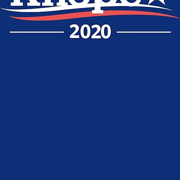 LESLIE KNOPE PAWNEE Parks and Rec 2020 by yellowdogtees