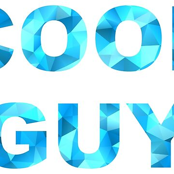 Frosty Cool Guy by cool-guy