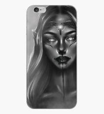 Vinilo o funda para iPhone Elven Enchantress