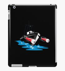 Naval BattleShip iPad Case/Skin