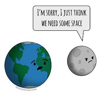 I think we need some space by liamjmwilson