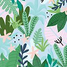 Into the jungle by Gale Switzer