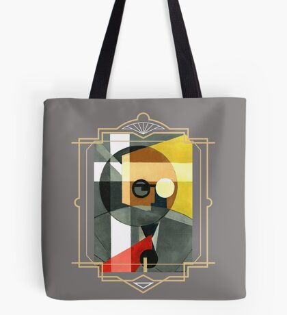 Carnap - Frameworks Tote Bag