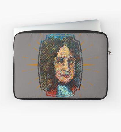 Leibniz - Monadology Laptop Sleeve