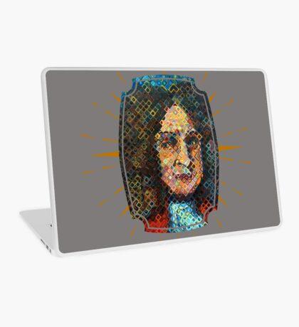 Leibniz - Monadology Laptop Skin