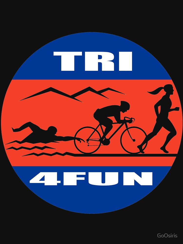 Triathlon Athlete Swimming de GoOsiris