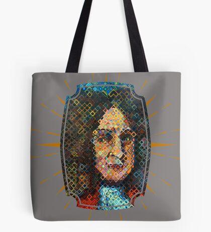 Leibniz - Monadology Tote Bag