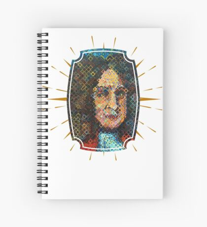Leibniz - Monadology Spiral Notebook