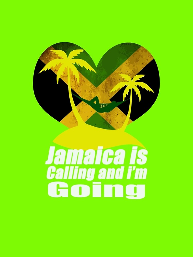 Jamaica  by peterparkertay