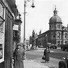 Vintage Leith - Bernard street by tayforth