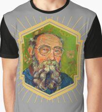 David Lewis Graphic T-Shirt