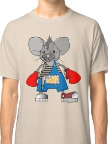 Mice Mike Mouse Boxer Classic T-Shirt