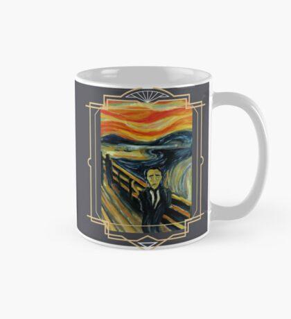 Albert Camus Mug