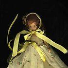 Bonnet  by Barbara Wyeth