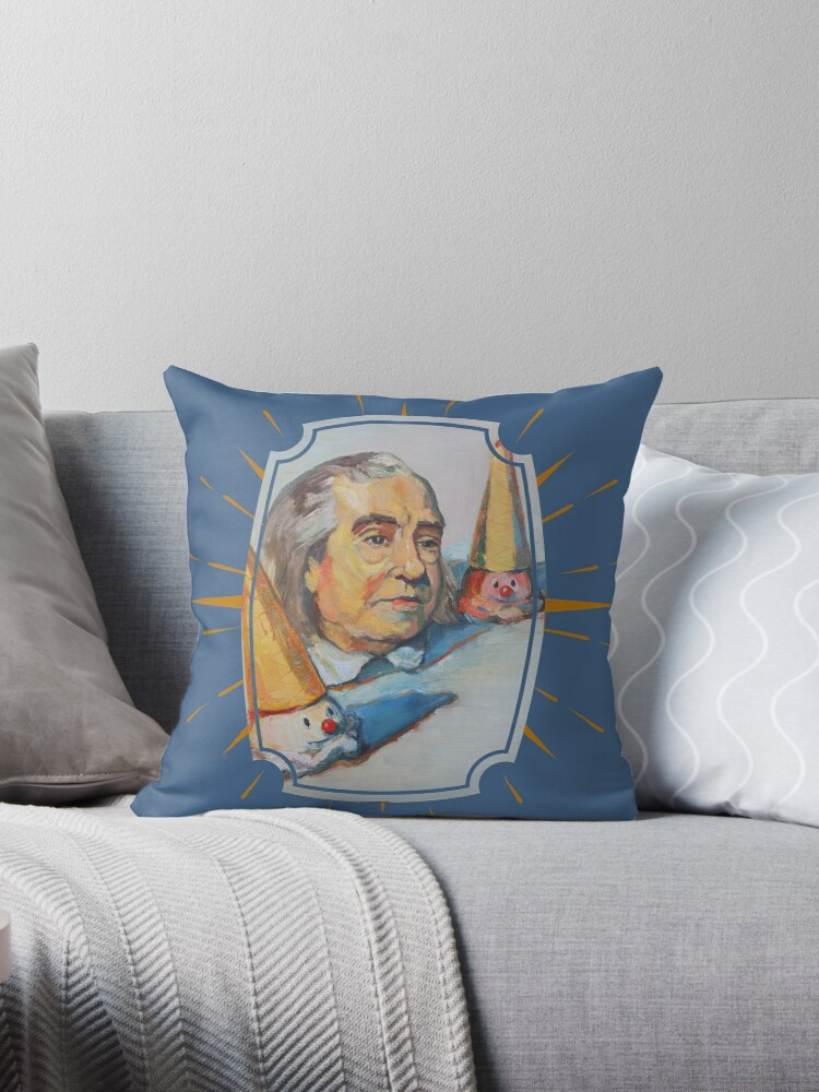 Jeremy Bentham by Renee Bolinger